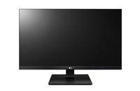 "Monitor LED LG 27"" 27BK750Y-B"