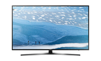 "Samsung UA49KU6470UMXL 49"" 4K Ultra HD Smart TV Wi-Fi Nero LED TV"
