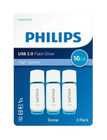 Philips FM16FD70E 16GB USB 2.0 Tipo-A Bianco unità flash USB