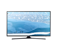 "Samsung UA60KU6000 60"" 4K Ultra HD Smart TV Wi-Fi Nero LED TV"