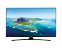"Samsung UA65KU6000WXXY 65"" 4K Ultra HD Smart TV Wi-Fi Nero LED TV"