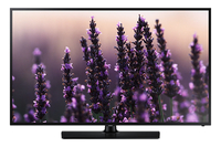 "Samsung UA58H5200AR 58"" Full HD Nero LED TV"