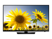"Samsung UA24H4150AR 24"" HD Nero LED TV"