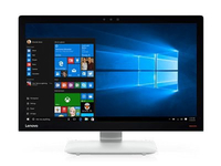 "Lenovo IdeaCentre AIO 910 2.8GHz i7-6700T 27"" 1920 x 1080Pixel Touch screen Nero, Argento PC All-in-one"