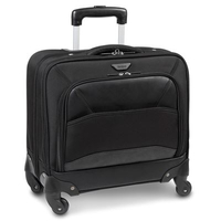 "Targus Mobile VIP 15.6"" Roller 15.6"" Trolley case Nero"
