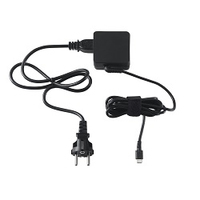 Toshiba AC-ADAPTER - USB TYPE-C PD2.0 Interno Nero adattatore e invertitore