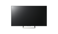 "Sony KD-55XE8599 54.6"" 4K Ultra HD Smart TV Wi-Fi Nero, Argento LED TV"