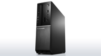 Lenovo IdeaCentre 510s-08ISH 2.8GHz G3900 Nero PC