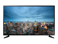 "Samsung UA55JU6000K 55"" 4K Ultra HD Smart TV Wi-Fi Nero LED TV"