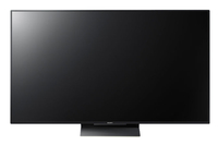 "Sony KD-75Z9D 74.5"" 4K Ultra HD Compatibilità 3D Wi-Fi Nero LED TV"