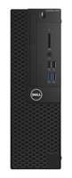 PC Desktop Dell Optiplex 3050 sff I5-7500/8GB/SSD256/Windows 10 Pro