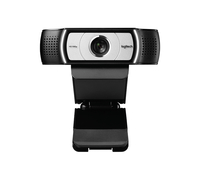 Logitech C930e 1920 x 1080Pixel USB Nero webcam