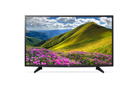 "TV LED 43"" LG 43LJ515V FULL HD EUROPA BLACK"