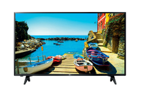 "TV LED 43"" LG 43LJ500V FULL HD EUROPA BLACK"