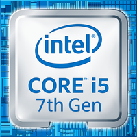 Intel Core ® T i5-7442EQ Processor (6M Cache, up to 2.90 GHz) 2.10GHz 6MB Cache intelligente processore
