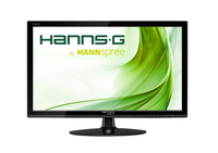 "Hannspree Hanns.G HE 245 HPB 23.8"" Full HD TFT Nero monitor piatto per PC"