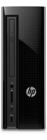 HP 260-p126ns 2.2GHz i5-6400T Scrivania Nero PC