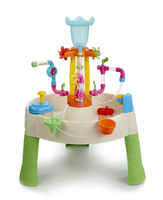 Little Tikes Fountain Factory Water Table Tavolo per acqua