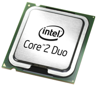 Intel Core SP9600 2.53GHz 6MB L2 processore