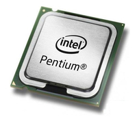 Intel Pentium 4415U 2.3GHz 2MB Cache intelligente processore