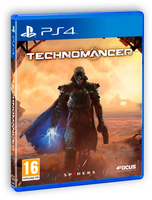 Sony The Technomancer, PS4 Basic PlayStation 4 Inglese videogioco