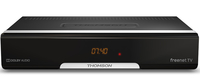 Thomson THT740 Terrestre Nero set-top box TV