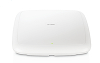 D-Link DWL-3600AP 300Mbit/s Supporto Power over Ethernet (PoE) Bianco punto accesso WLAN