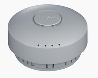 D-Link DWL-6600AP 450Mbit/s Supporto Power over Ethernet (PoE) Grigio punto accesso WLAN