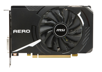 GEFORCE GTX 1060 AERO ITX 3GB DDR5 MSI