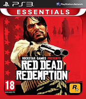 Sony Red Dead Redemption Essentials, PS3 Essentials PlayStation 3 Inglese videogioco