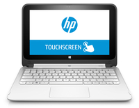 "HP x360 11-p100no 2.16GHz N2840 11.6"" 1366 x 768Pixel Touch screen Computer portatile"
