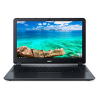 "Acer Chromebook 15 CB3-532-C7CT 1.6GHz N3160 15.6"" 1920 x 1080Pixel Nero Chromebook"