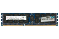 HP 16GB DDR3 1600MHz 16GB DDR3 1600MHz Data Integrity Check (verifica integrità dati) memoria