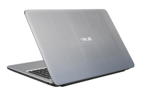 "ASUS F540SA-DM759T-BE 1.6GHz N3060 15.6"" 1920 x 1080Pixels Zilver Notebook"