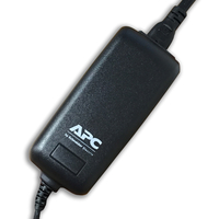 APC NP19V36W-CR4TIPS Universale 36W Nero adattatore e invertitore