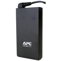 APC AC LAPTOP CHARGER, 19V/65W, LENOVO , 3 TIPS Universale 65W Nero adattatore e invertitore