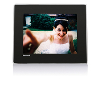 Philips PhotoFrame digitale con Bluetooth SPF7008/12