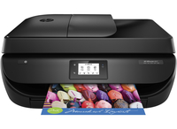 HP OfficeJet 4657 AiO 4800 x 1200DPI Getto termico d