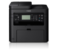 Canon imageCLASS MF215 600 x 600DPI LED A4 23ppm Nero multifunzione