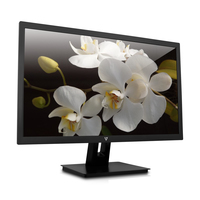 "V7 L215IPS-2E 21.5"" Full HD IPS Opaco Nero monitor piatto per PC"