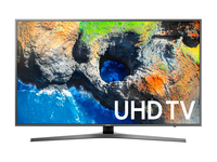 "Samsung UN55MU7000F 54.5"" 4K Ultra HD Smart TV Wi-Fi Nero LED TV"