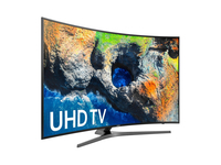 "Samsung UN65MU7500F 64.5"" 4K Ultra HD Smart TV Wi-Fi Nero LED TV"