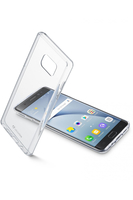 "Cellularline Clear Duo 5.7"" Cover Trasparente"