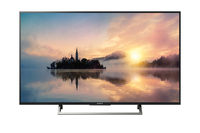 "Sony KD49XE7096BAEP 49"" 4K Ultra HD Smart TV Wi-Fi Nero LED TV"