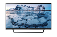 "Sony KDL49WE665 49"" Edge LED, FULL HD, Smart con browser"