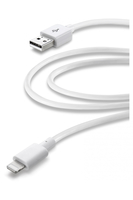 Cellularline USB DATA CABLE HOME XL - Lightning Cavo USB extra lungo da 3m