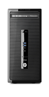 HP ProDesk 490 G3 MT + 3 year NBD Onsite Hardware Support 3.2GHz i5-6500 Microtorre Nero PC