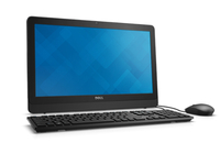"DELL Inspiron 3064 i3 7100U 4GB 1TB 2.40GHz i3-7100U 19.5"" 1600 x 900Pixel Touch screen Nero PC All-in-one"