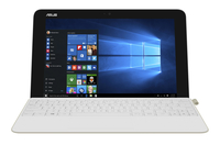 "ASUS Transformer Mini T102HA-GR019T 1.44GHz x5-Z8350 10.1"" 1280 x 800Pixel Touch screen Oro, Bianco Ibrido (2 in 1)"
