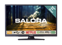 "Salora 32XHS4000 32"" HD Smart TV Wi-Fi Nero LED TV"